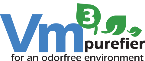 vm3 Purefier Logo